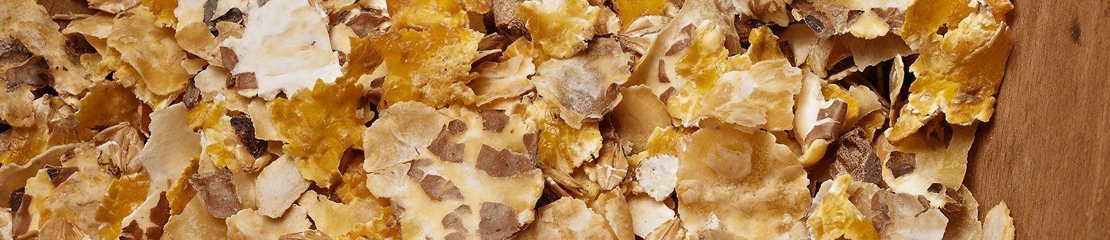Cereali, Legumi & Granaglie